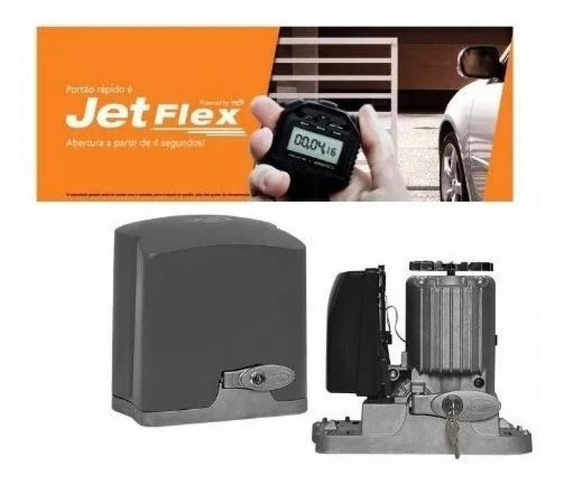 Fornecedor de Motor Elétrico Portão Eletrônico Saltinho - Motor Eletrônico para Portão
