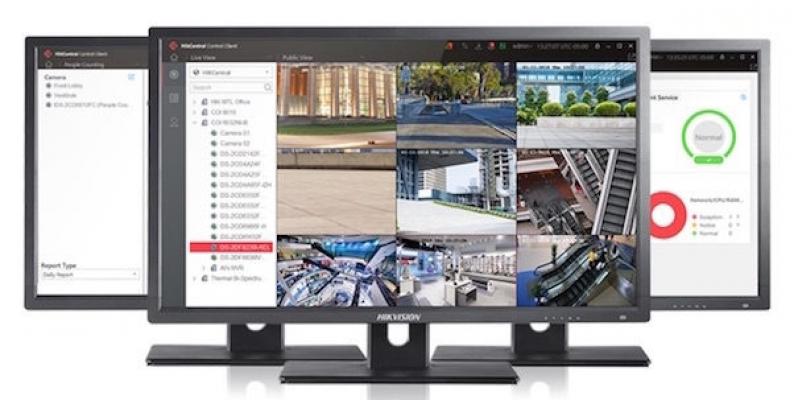 Orçamento de Sistema de Segurança para Residencia São Pedro - Sistema de Segurança com Câmeras