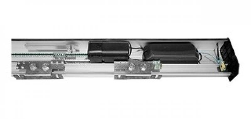Porta Automática de Correr à Venda Americana - Porta de Vidro de Correr Automática