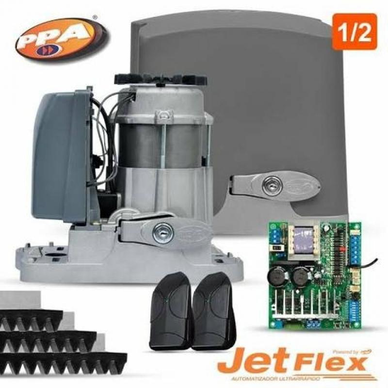Procuro por Motor de Portão Eletrônico de Correr Limeira - Motor Elétrico de Portão Eletrônico