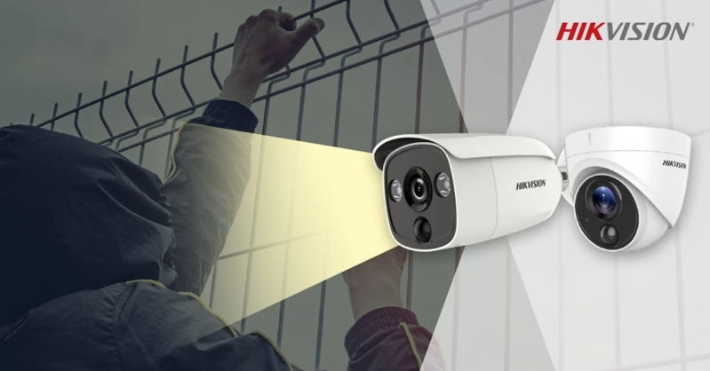 Sistemas de Segurança com Câmeras São Pedro - Sistema de Segurança Câmeras