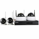 câmera wifi de segurança