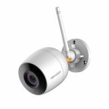 câmera de segurança wifi com gravação valor Tietê