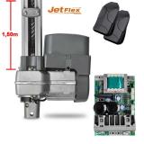fornecedor de motor portão eletrônico basculante Campinas