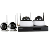 kit câmera de segurança wifi São Pedro