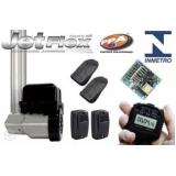 motor portão eletrônico basculante valores Capivari