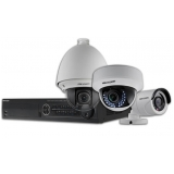 preço de sistema de segurança com câmeras Campinas