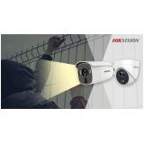 sistemas de segurança com câmeras Águas de São Pedro